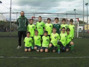 Junior 2002-2003